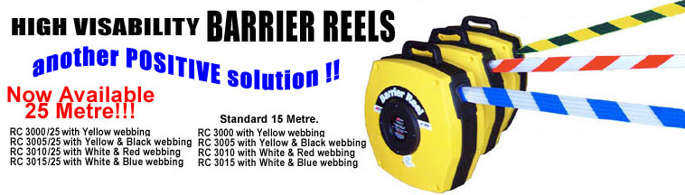 Barrier Reel
