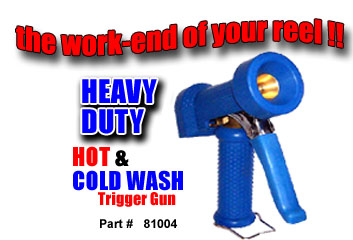 Hot/Cold Trigger Gun